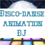 DJ ANIMATION DISCO-DANCE